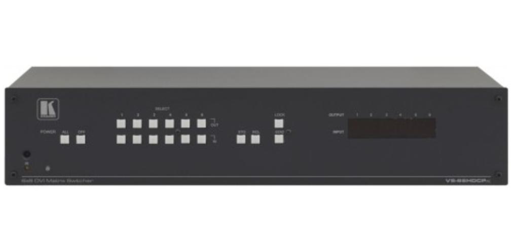 Kramer VS-66HDCPxl Матричный коммутатор