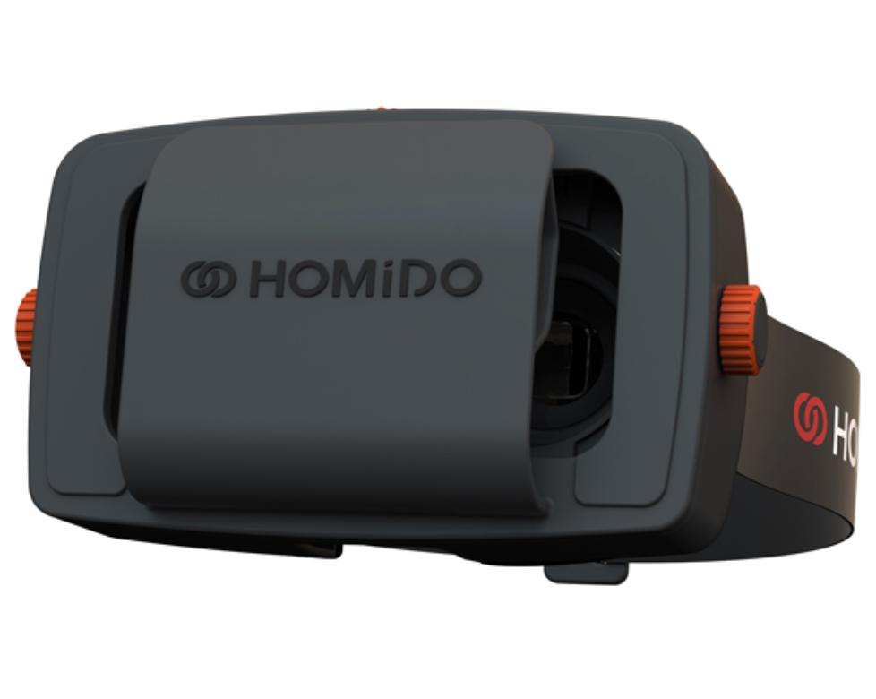 Шлем Homido очки вертуальной реальности