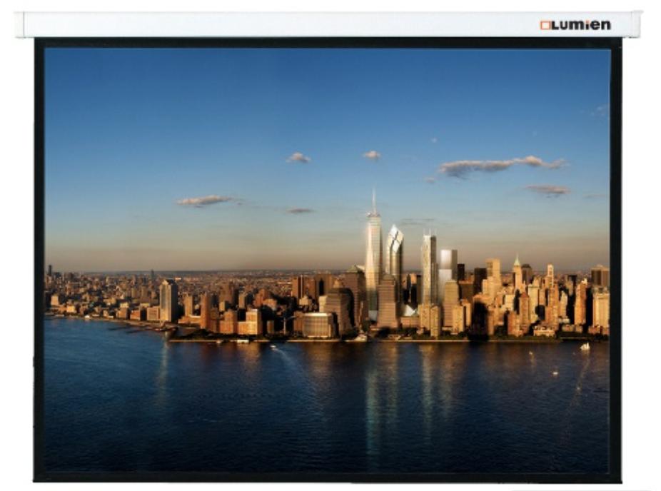 Экран Lumien Master Picture (1:1) Экран купить заказать