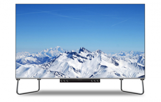 LUMIX UTV 165 Ultra HD LED display дисплей для переговороной купить заказать