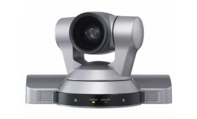 камера для видеоконференцсвязи SONY EVI-HD1 купить заказать