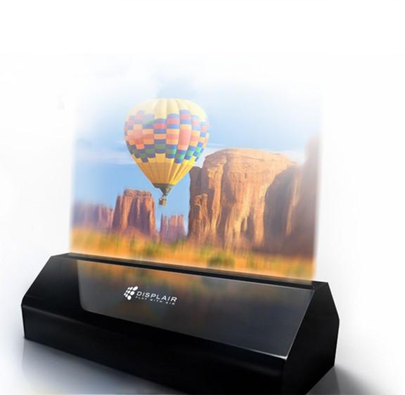 Голографический монитор Displair купить заказать