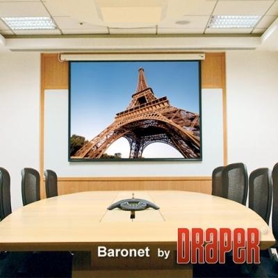 Экран Draper Baronet HDTV купить заказать