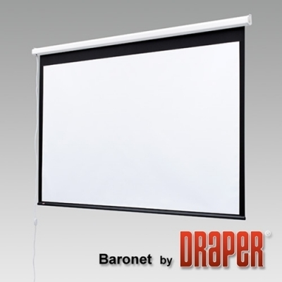 Экран Draper Baronet HDTVь купить заказать