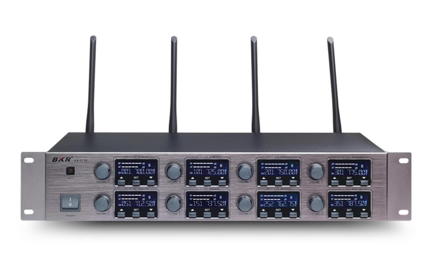 Беспроводная конференц-система kx-d718 купить заказать