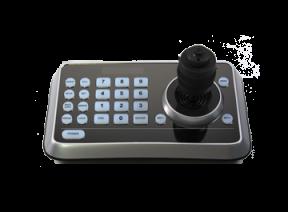 AVT VS-K20 пульт управления поворотными камерами купить заказать