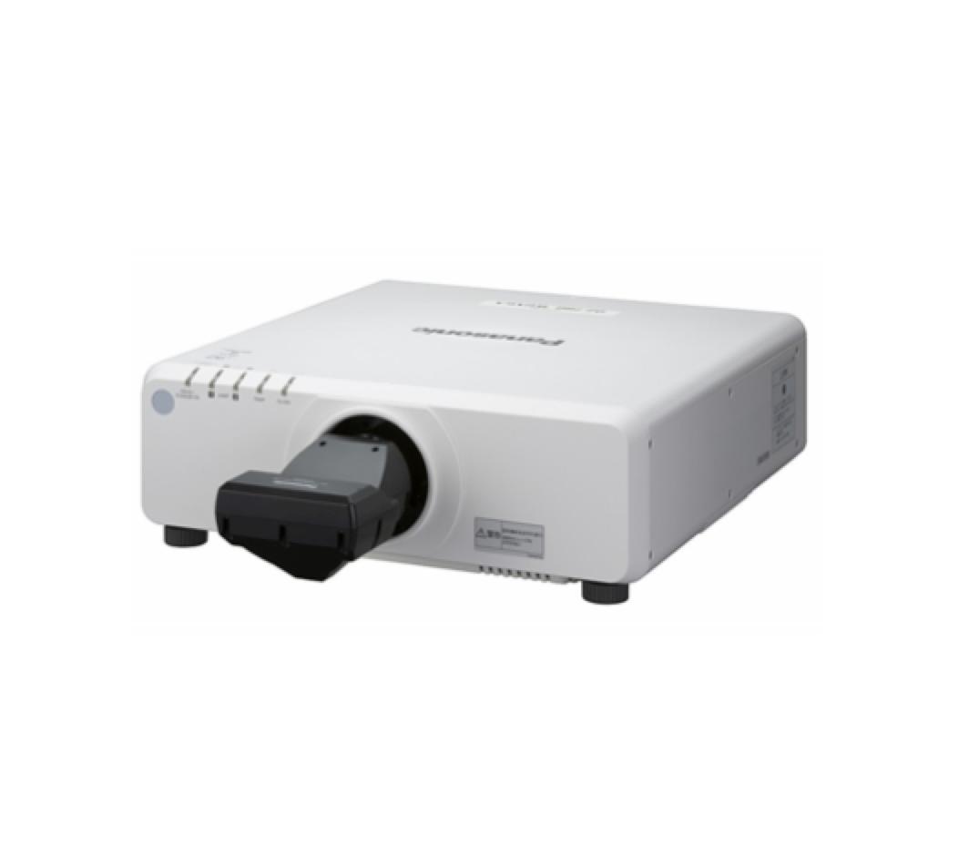Проектор Panasonic PT-DZ780 купить заказать