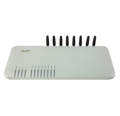 GSM-VoIP шлюз GoIP 8 купить заказать