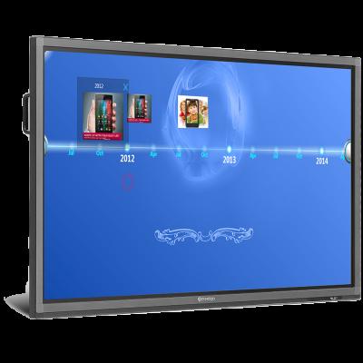 """Интерактивная панель Prestigio MultiBoard 84"""" 4K купить заказать"""