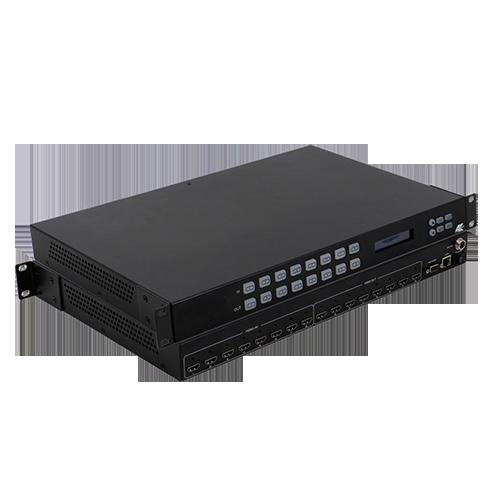 Матричный коммутатор 4K HDMI 8х8 FIX-HDMI88 купить заказать