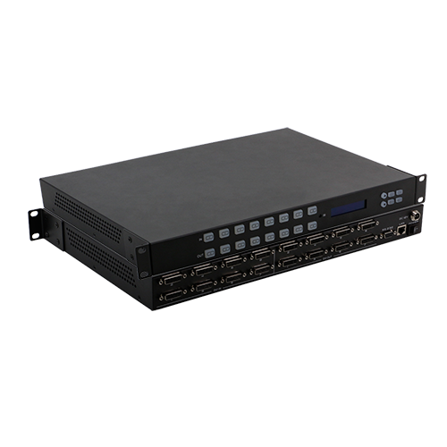 Матричный коммутатор DVI 8х8 FIX-DVI88 купить заказать