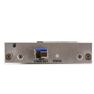 Fiber Optic input плата-интерфейс M-IN-10K-Fiber для MM-900/1800 купить закзать