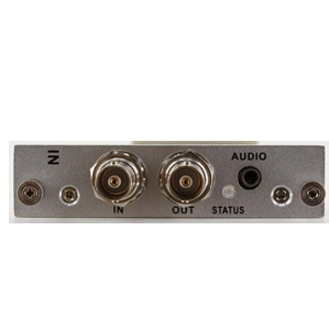 SDI input плата-интерфейс M-IN-3GSDI для MM-900/1800 купить заказать