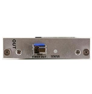 Fiber Optic output плата-интерфейс M-OUT-10K-Fiber для MM-900/1800 купить заказать