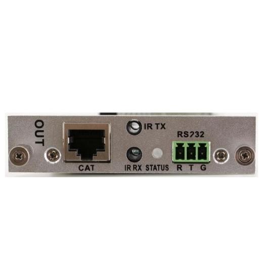 HDBaseT RJ-45 output 4K плата-интерфейс M-OUT-70-HDBT-D для MM-900/1800 купить заказать
