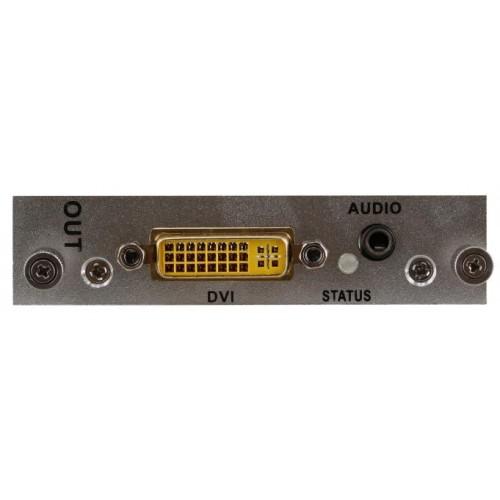 DVI-I output плата-интерфейс M-OUT-MAV для MM-900/1800 купить заказать