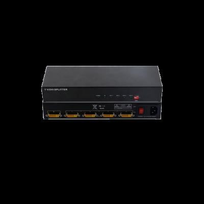 Распределитель сигнала DVI 1х4 SPL-DVI-104E купить заказать