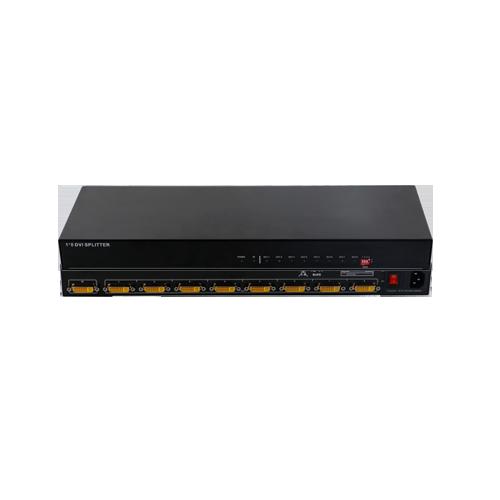 Распределитель сигнала DVI 1х8 SPL-DVI-108E купить заказать