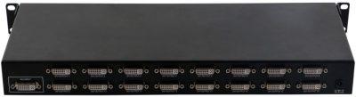 Распределитель сигнала DVI 1х16 SPL-DVI-116E купить заказать
