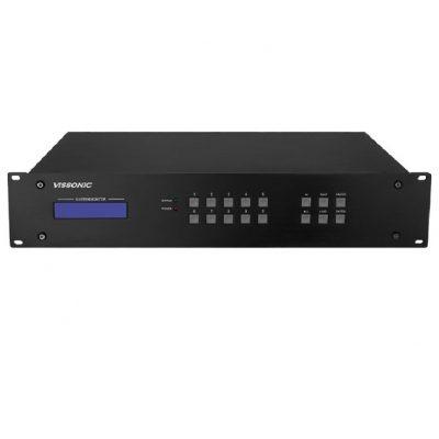 Матричный коммутатор 4K HDMI 16х16 FIX-HDMI1616 купить заказать