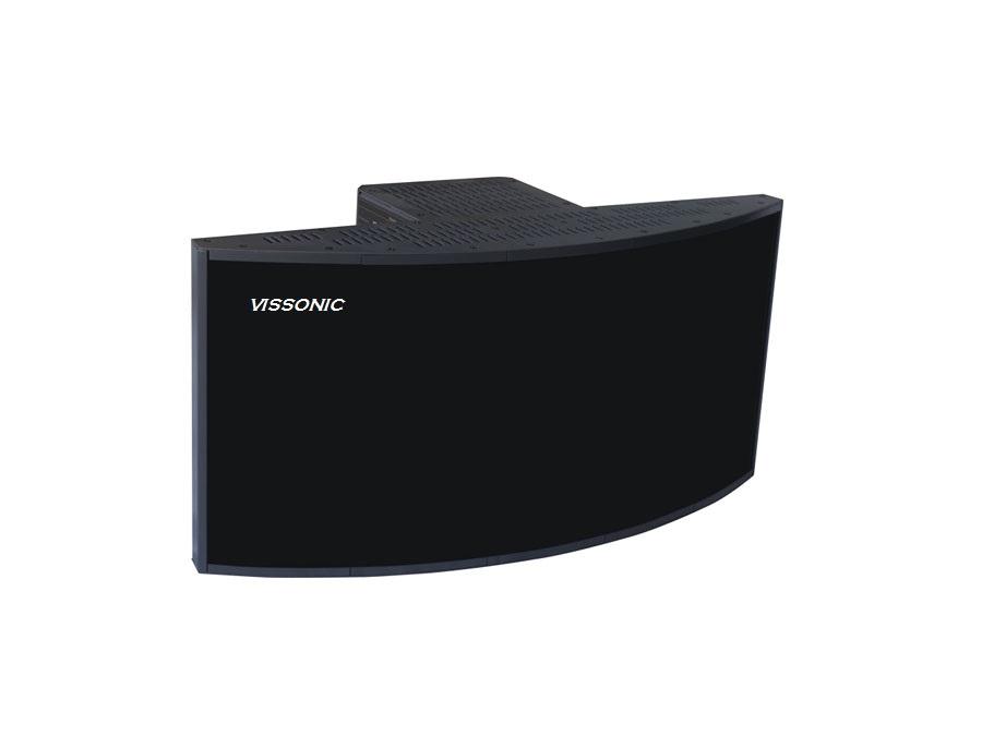 Цифровой ИК излучатель мощностью 36 Вт VIS-VLI701 купить заказать