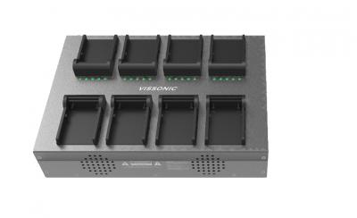 Зарядное устройство для 8-ми аккумуляторов VIS-WCH1 купить заказать