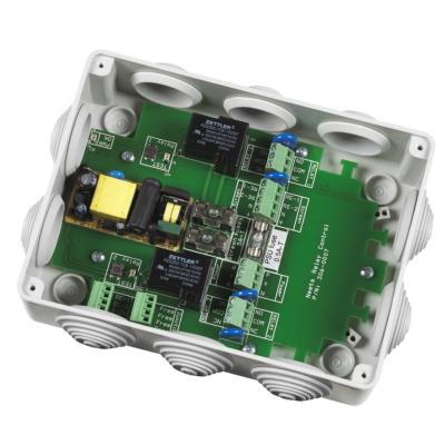 Двухканальный блок реле Neets 2-Relay box купить заказать