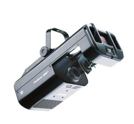 Световой сканер, с лампой Robe CLUBSCAN 250 CT