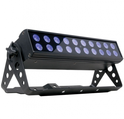 Ультрафиолетовый светильник American DJ UV LED BAR 20 купить заказать
