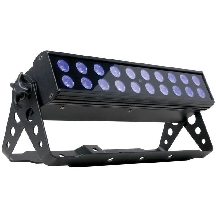 Ультрафиолетовый светильник American DJ UV LED BAR 20