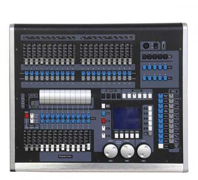 Профессиональный световой пульт управления DMX INVOLIGHT AD1000 купить заказать