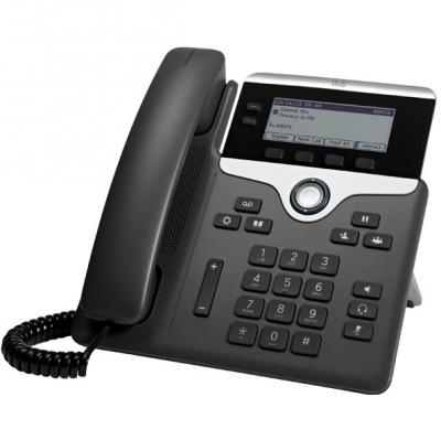 Телефон Cisco IP Phone CP-7821-K9 купить заказать