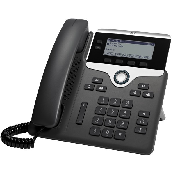 Телефон Cisco IP Phone CP-7821-K9