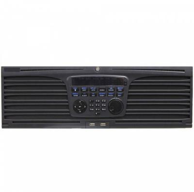 Сервер видеонаблюдения HIKVISION DS-9632NI-I16 купить заказать