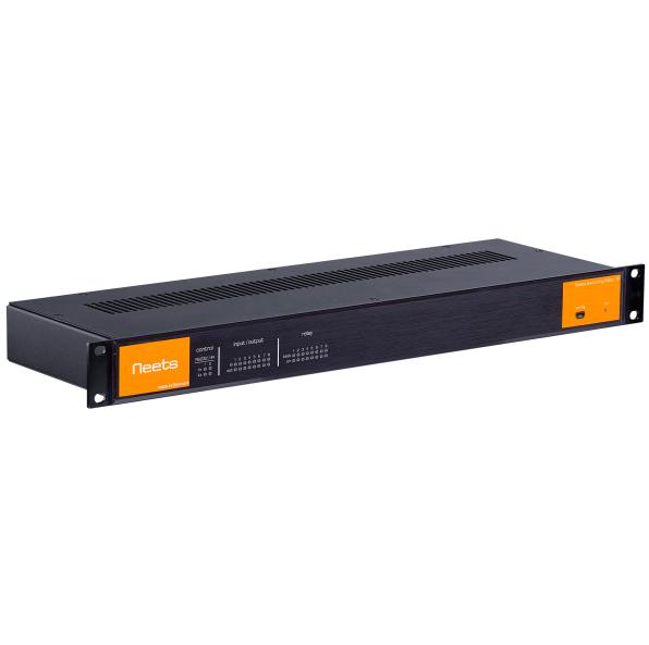 Восьми-канальный блок реле Neets Switching Relay - 8Neets Switching Relay купить заказать