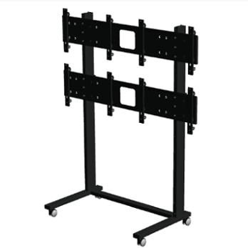 Напольная стойка для видеостены 2х2 FS2x2 купить заказать