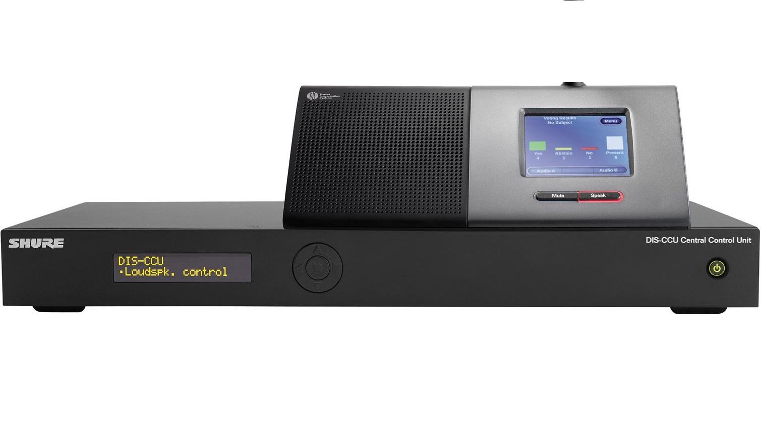 DIS DCS 6000 Цифровая Конгресс Система купить заказать