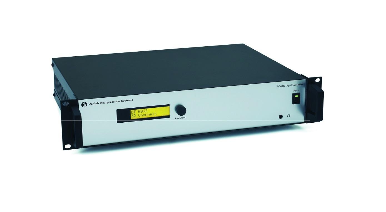 DIS DT 6008/DT6032 Цифровой ИК передатчик купить заказать