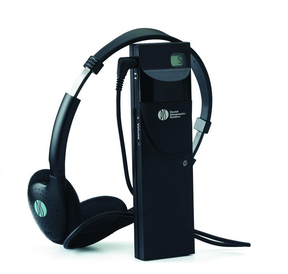 DIS DR 6004 /DR 6008 / DR 6032 Цифровой ИК приемник купить заказать