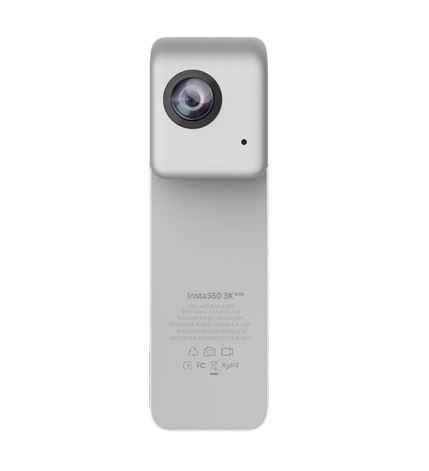 Insta360 Nano 3D камера купить заказать