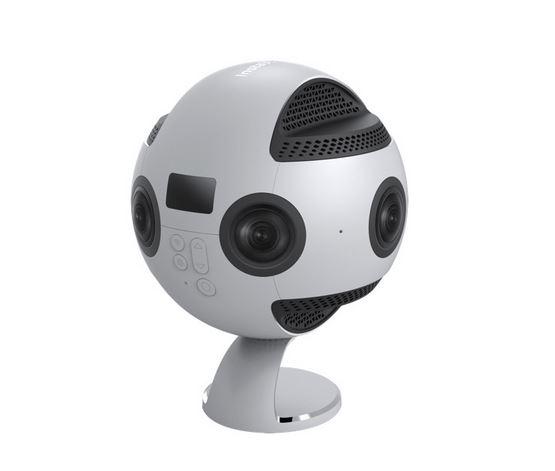 ALT Insta360 Pro 3D камера купить заказать