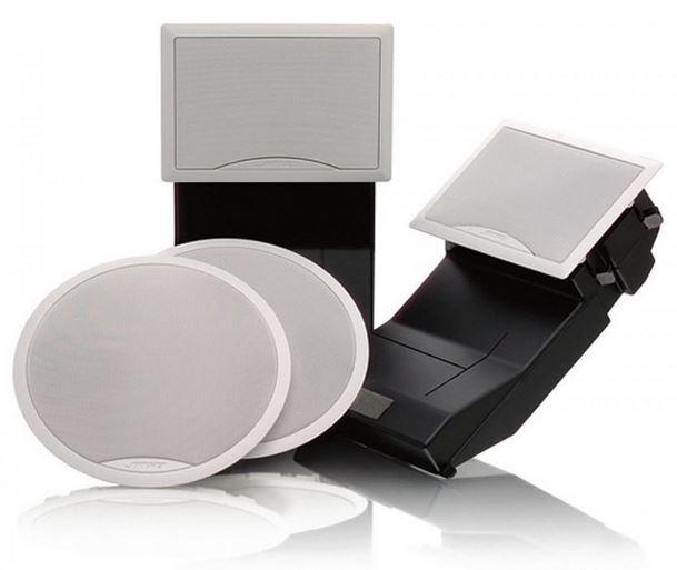 Встраиваемая Акустическая система Bose Virtually Invisible 191 купить заказать