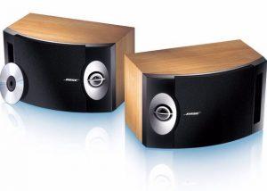 Акустическая система Bose 201 Direct/Reflecting купить заказать