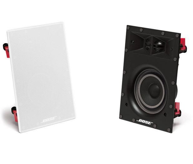 Bose Virtually Invisible 691 Встраиваемая акустическая система купить заказать