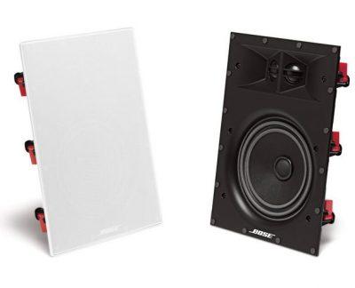 Bose Virtually Invisible 891 Встраиваемая акустическая система купить заказать