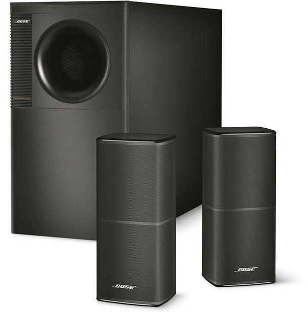 Bose Acoustimass 5 Series V Акустическая система купить заказать