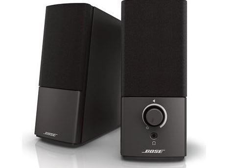 Bose Companion 2 III Мультимедийная акустическая система купить заказать
