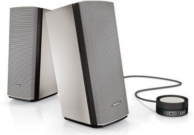 Bose Companion 20 Мультимедийная акустическая система купить заказать
