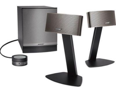 Bose Companion 50 Мультимедийная акустическая система купить заказать
