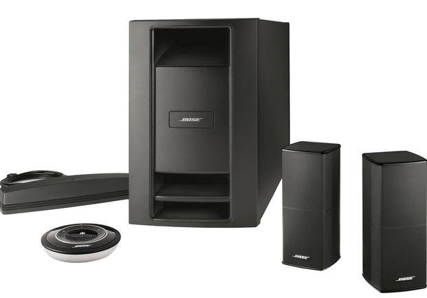 Bose SoundTouch Stereo JC Series II Акустическая система купить заказать